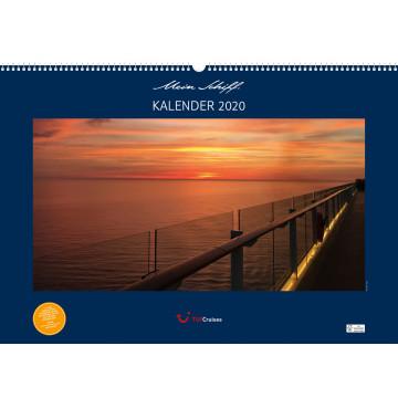 Mein Schiff Kalender 2020
