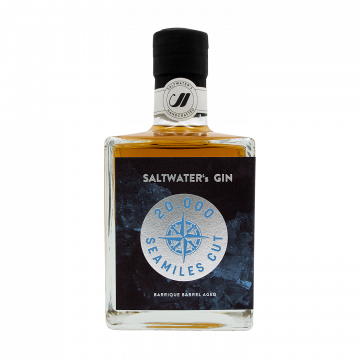 20.000 SeaMiles  Gin