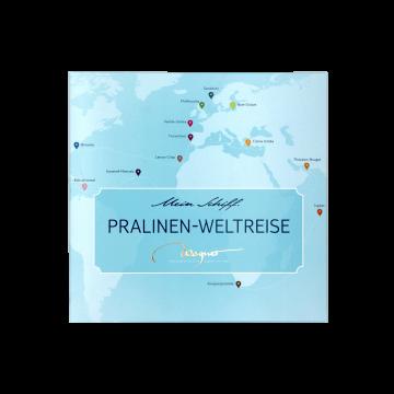 Mein Schiff Pralinen-Weltreise