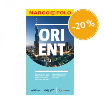 Reiseführer Orient