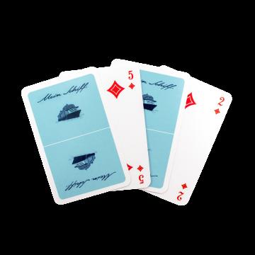 Kartenspiel Romme´