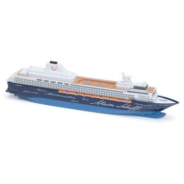Schiffsmodell ehemalige Mein Schiff 1