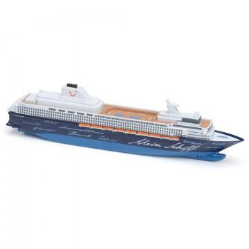 Schiffsmodell ehemalige Mein Schiff 2
