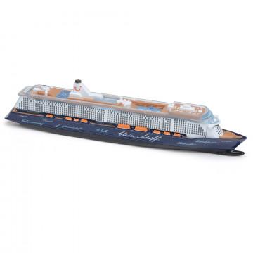 Schiffsmodell Mein Schiff 4 ohne Box