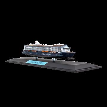 Schiffsmodell Mein Schiff 5