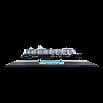 Schiffsmodell Mein Schiff 6