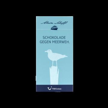 Schokolade gegen Meerweh