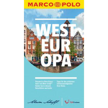Reiseführer Westeuropa