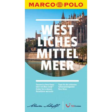 Reiseführer Westliches Mittelmeer