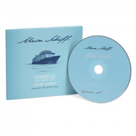 """CD """"Große Freiheit"""""""